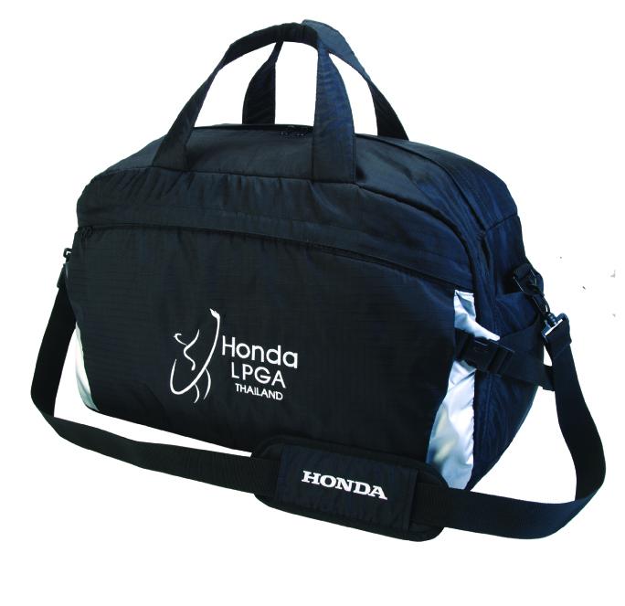 กระเป๋ากีฬา ( เเบบที่ 13 )