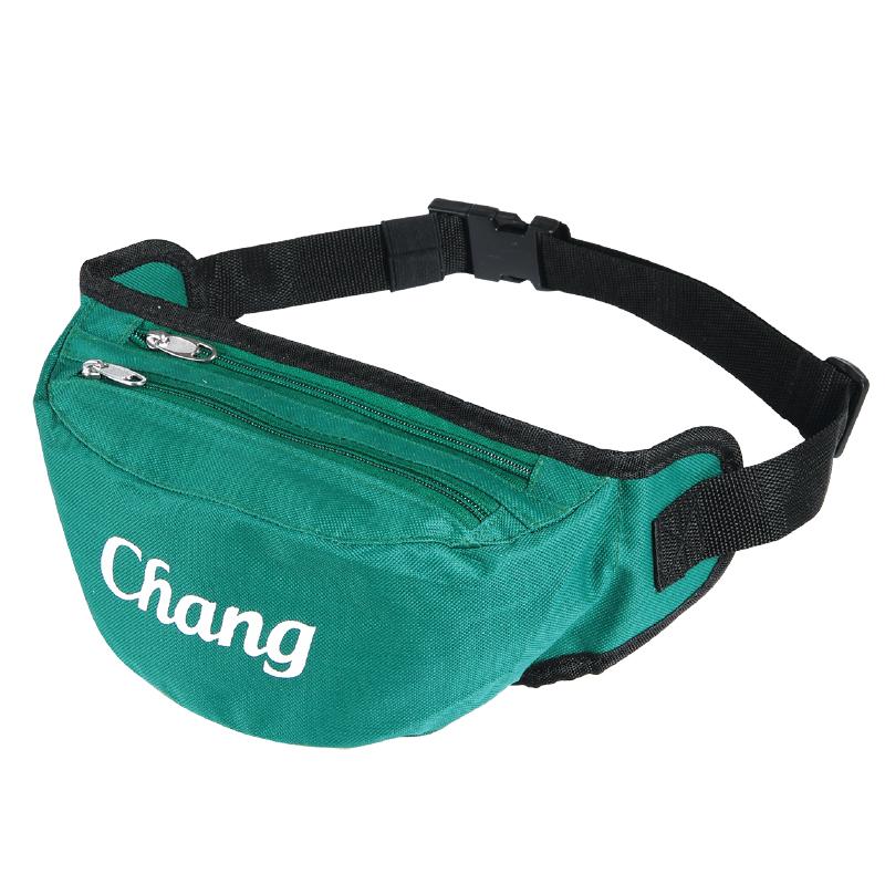 กระเป๋าคาดเอว ( เเบบที่ 3 )