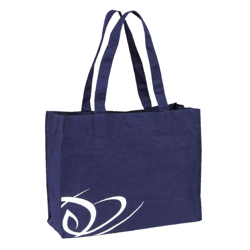 กระเป๋าผ้า ( เเบบที่ 4 )
