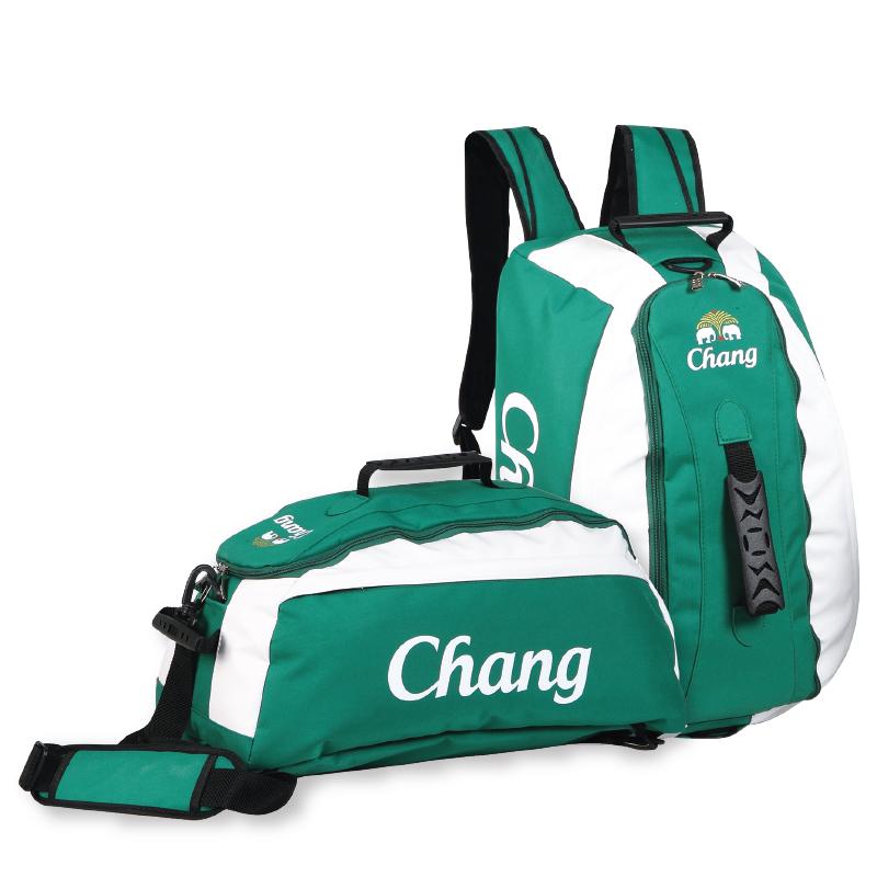 กระเป๋ากีฬา ( เเบบที่ 1 )