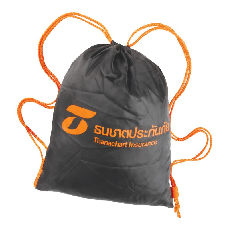 กระเป๋าหูรูด ( เเบบที่ 1 )