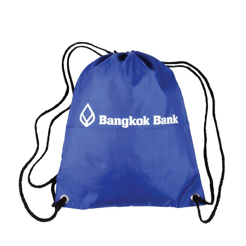 กระเป๋าหูรูด ( เเบบที่ 2 )