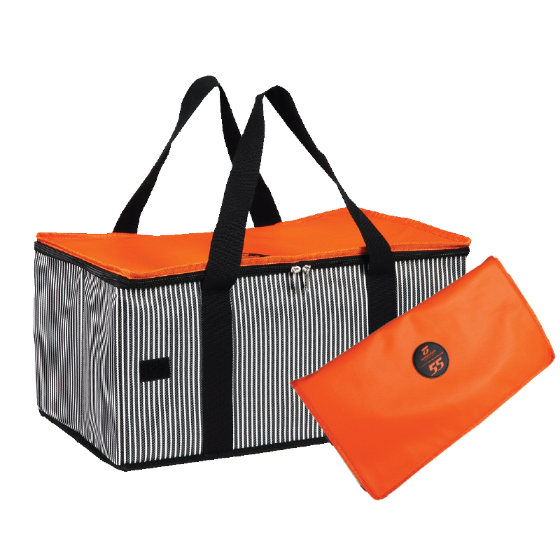 กระเป๋าอเนกประสงค์ ( เเบบที่ 4 )