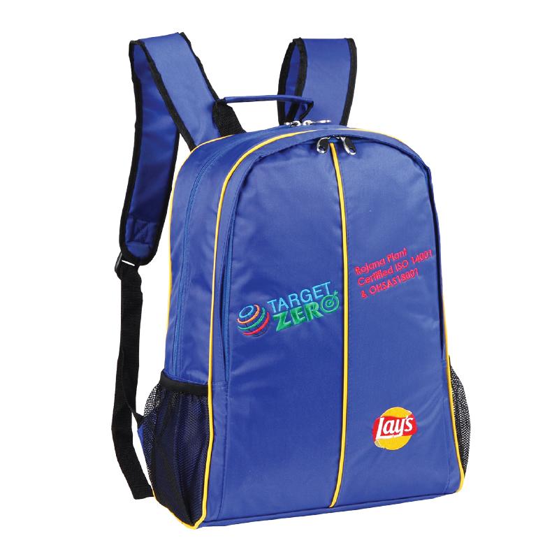 กระเป๋าเป้ ( เเบบที่ 11 )