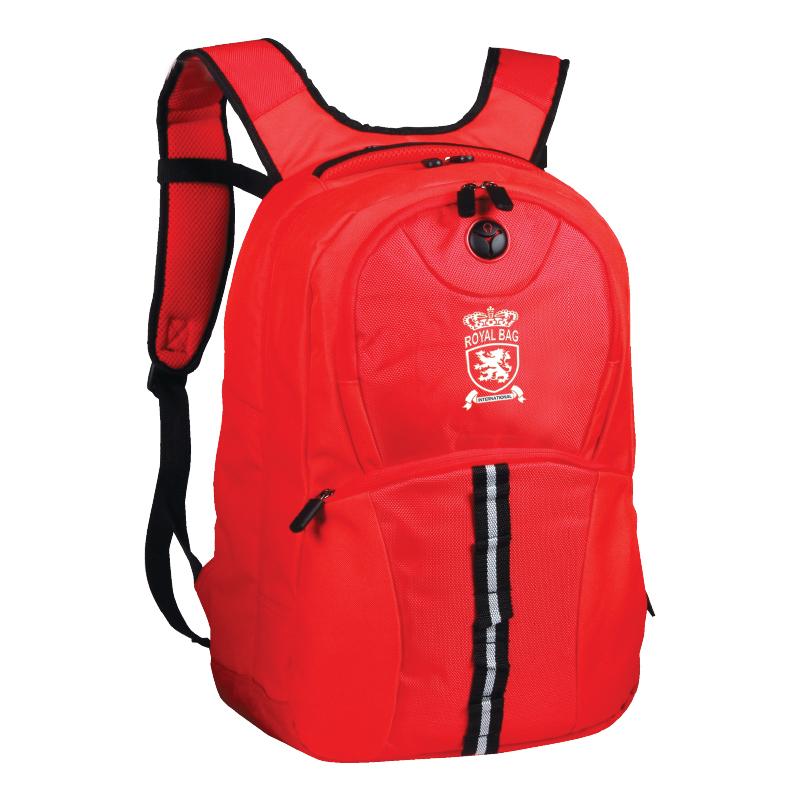 กระเป๋าเป้ ( เเบบที่ 2 )