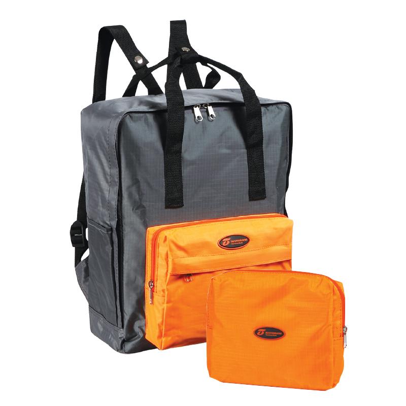 กระเป๋าเป้ ( เเบบที่ 6 )