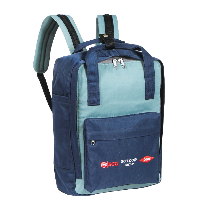 กระเป๋าเป้ ( เเบบที่ 8 )
