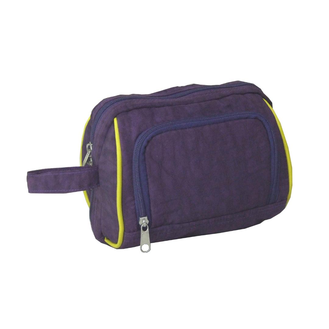 กระเป๋าอเนกประสงค์ ( เเบบที่ 12 )
