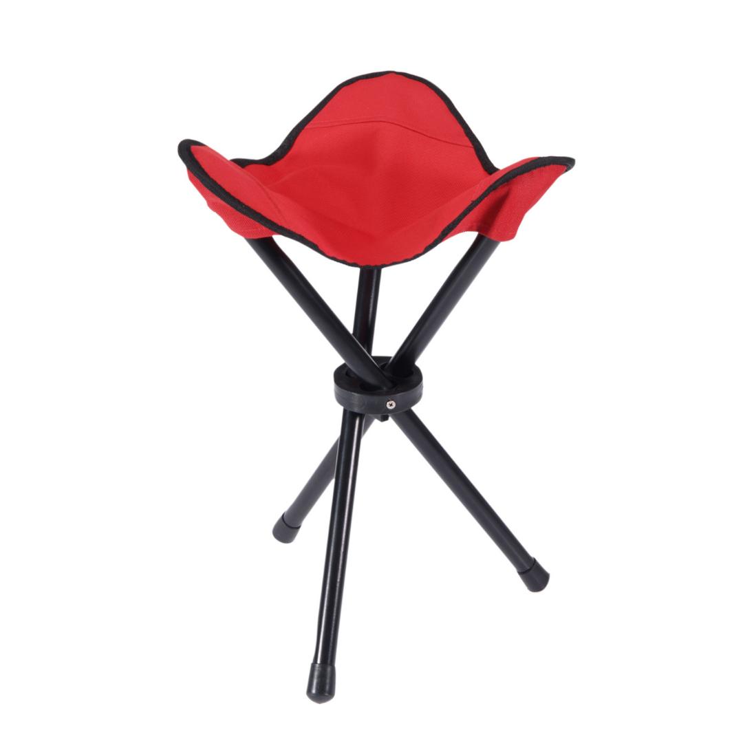 เก้าอี้พับได้ ( เเบบที่ 1 )