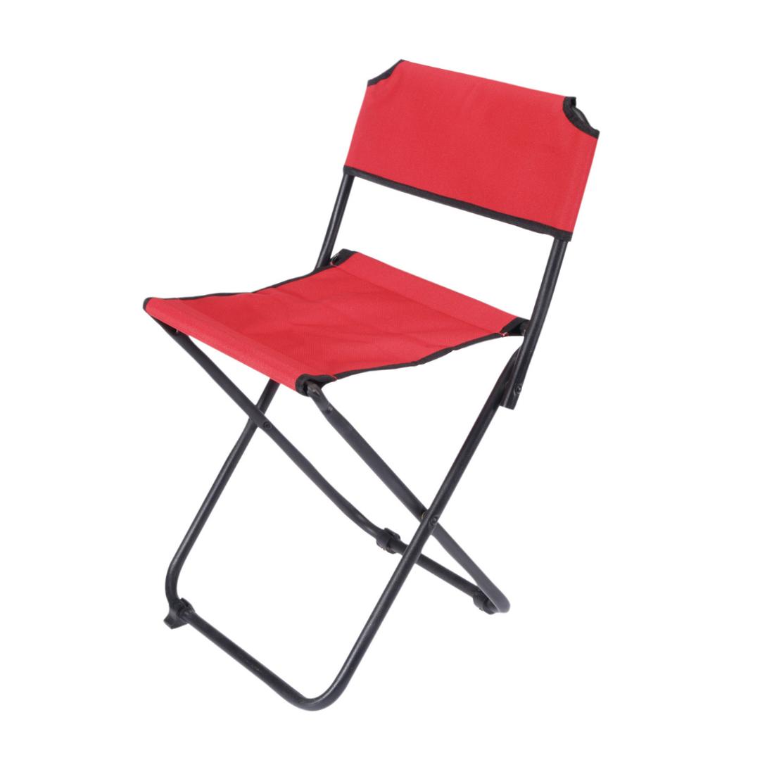 เก้าอี้พับได้ ( เเบบที่ 2 )