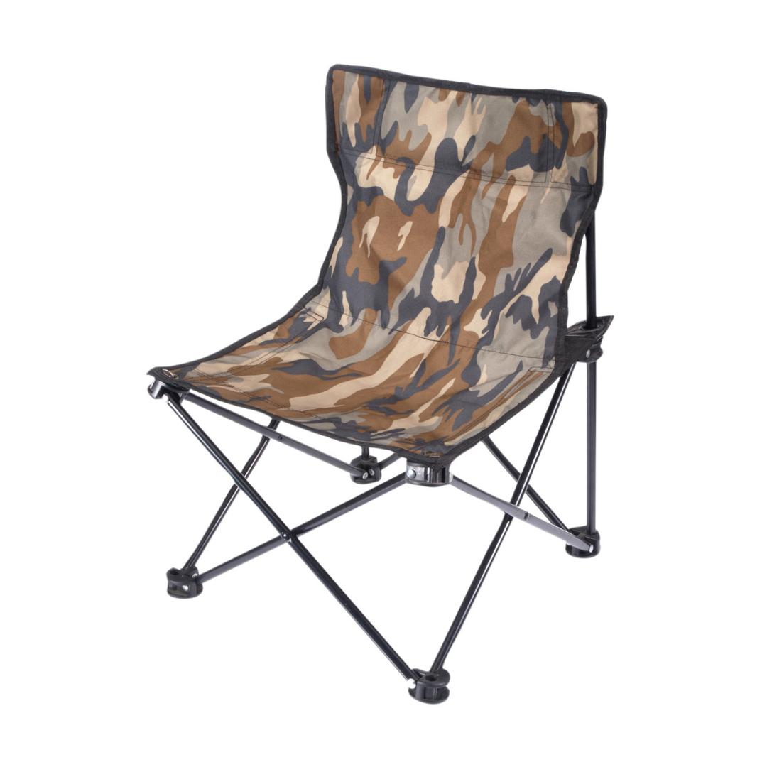 เก้าอี้พับได้ ( เเบบที่ 4 )