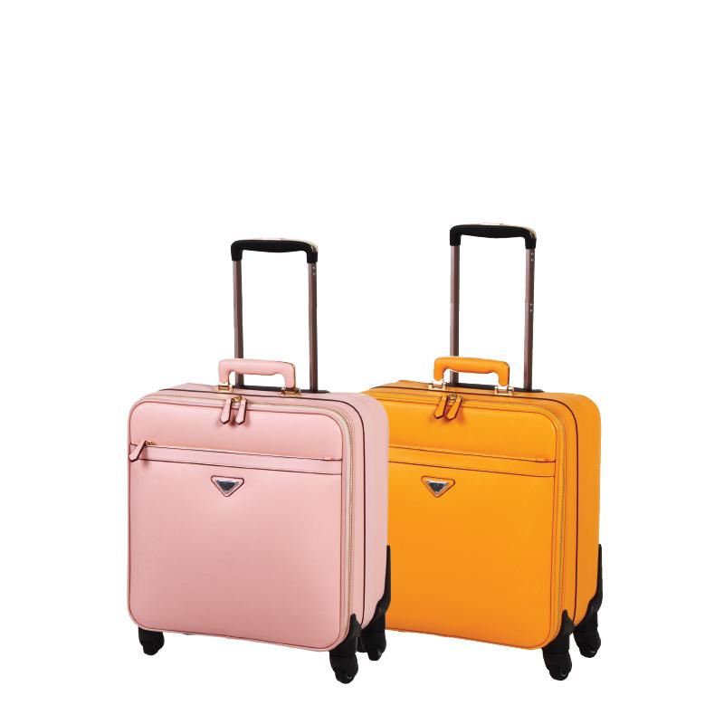 กระเป๋าเดินทางล้อลาก ( แบบที่ 1 )