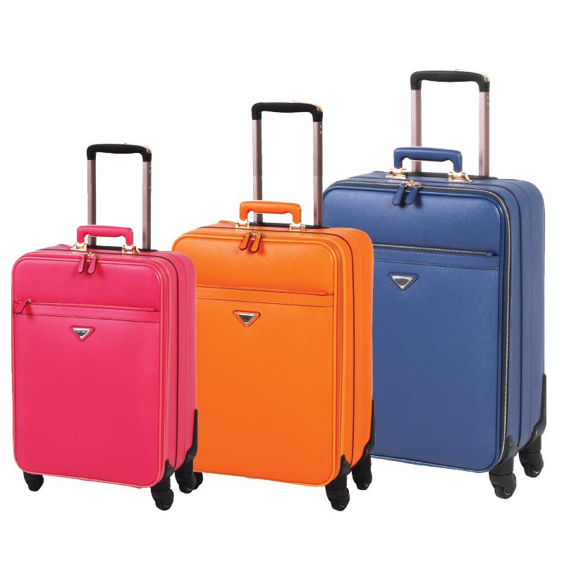 กระเป๋าเดินทางล้อลาก ( แบบที่ 2 )