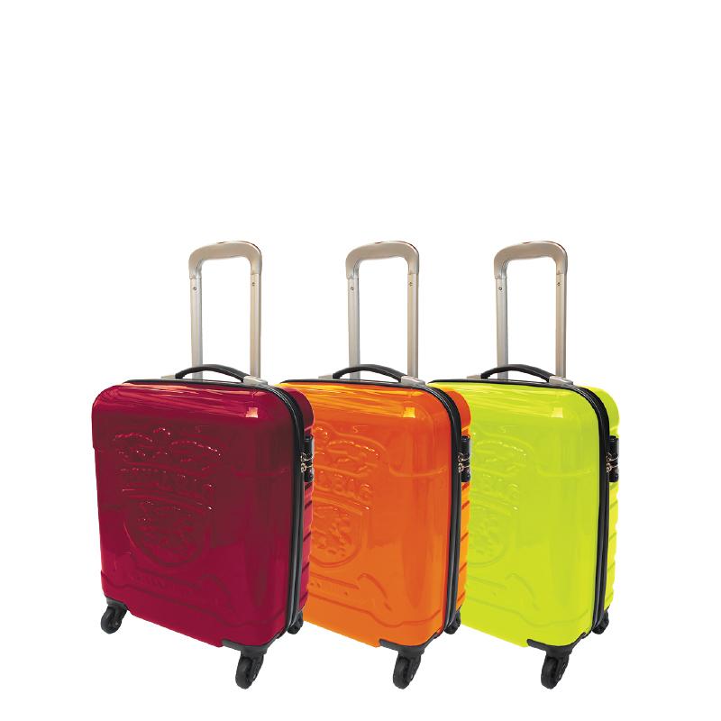 กระเป๋าเดินทางล้อลาก ( แบบที่ 3 )