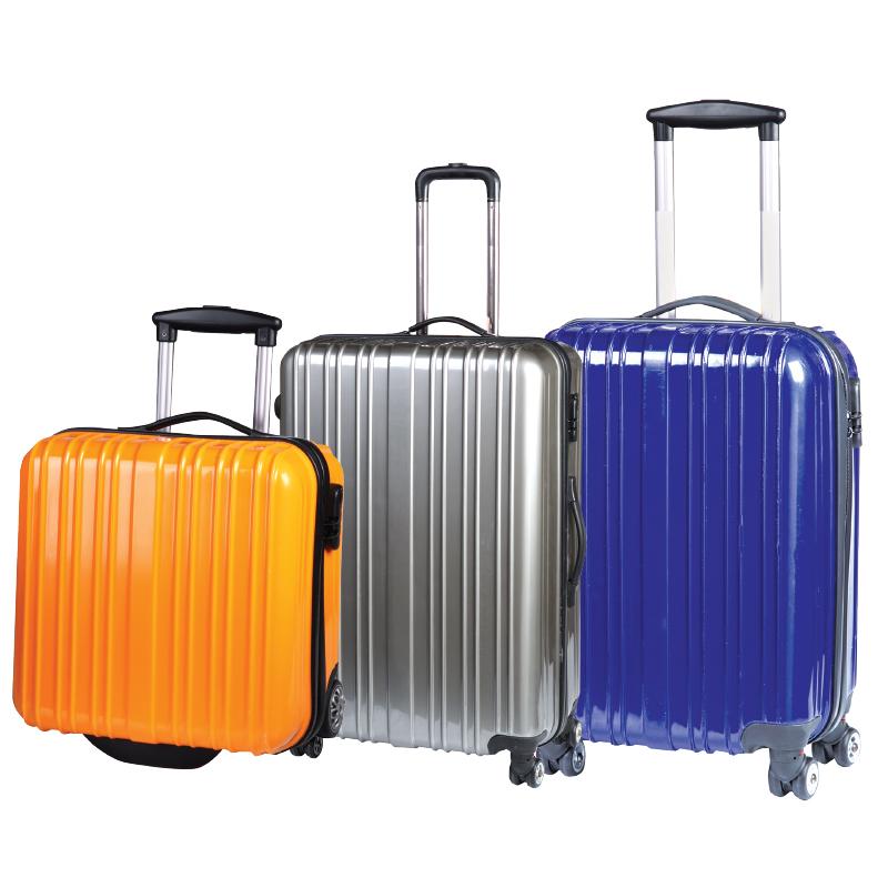 กระเป๋าเดินทางล้อลาก ( แบบที่ 4 )