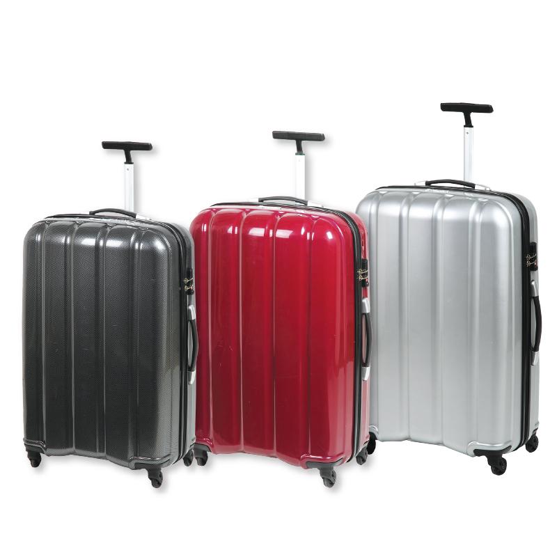 กระเป๋าเดินทางล้อลาก ( แบบที่ 5 )