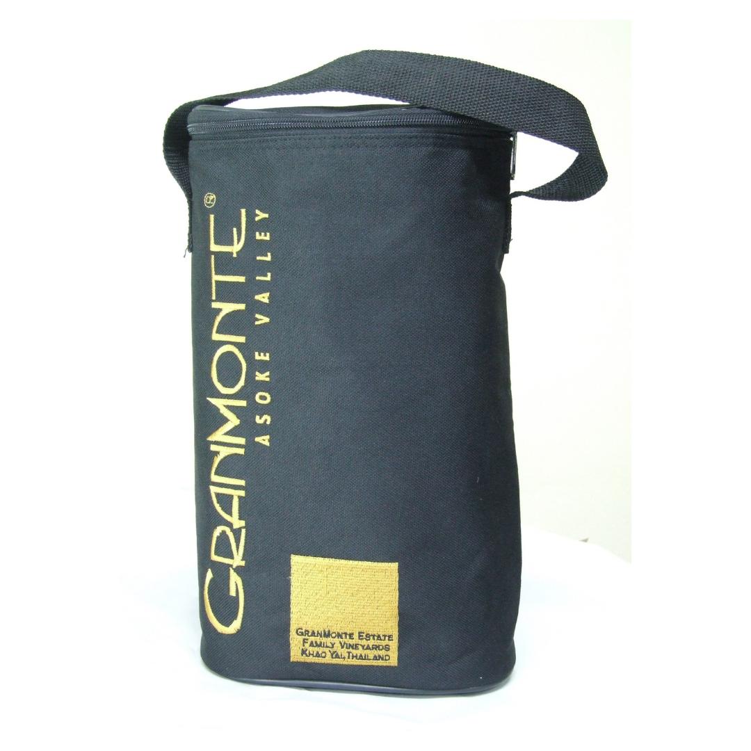 กระเป๋าเก็บความเย็น เเละ ความร้อน ( เเบบที่ 6 )