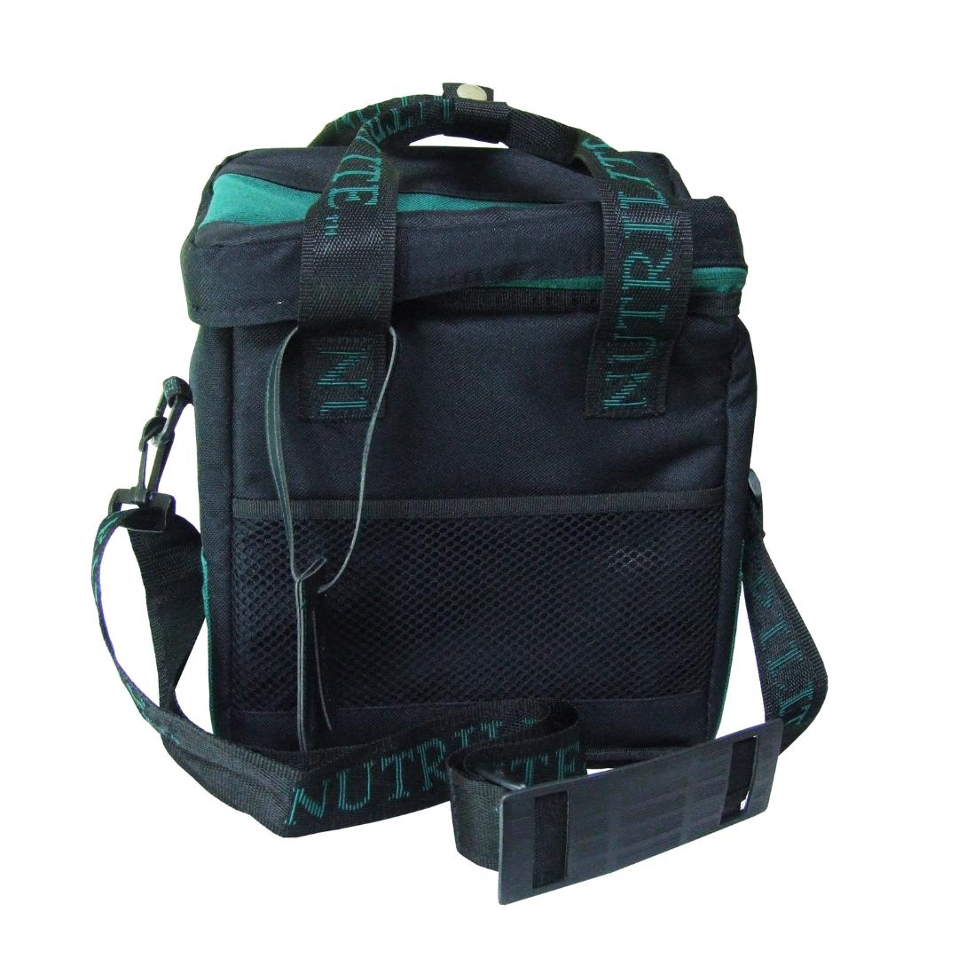 กระเป๋าเก็บความเย็น เเละ ความร้อน ( เเบบที่ 7 )