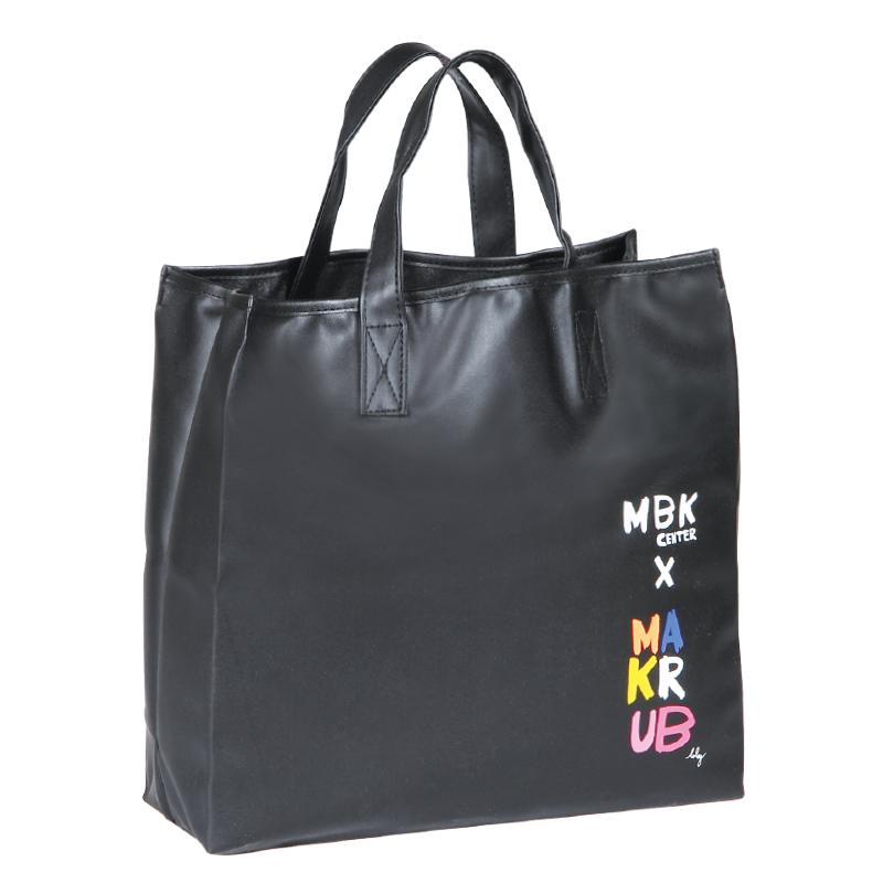 กระเป๋า Shopping ( เเบบที่ 4 )