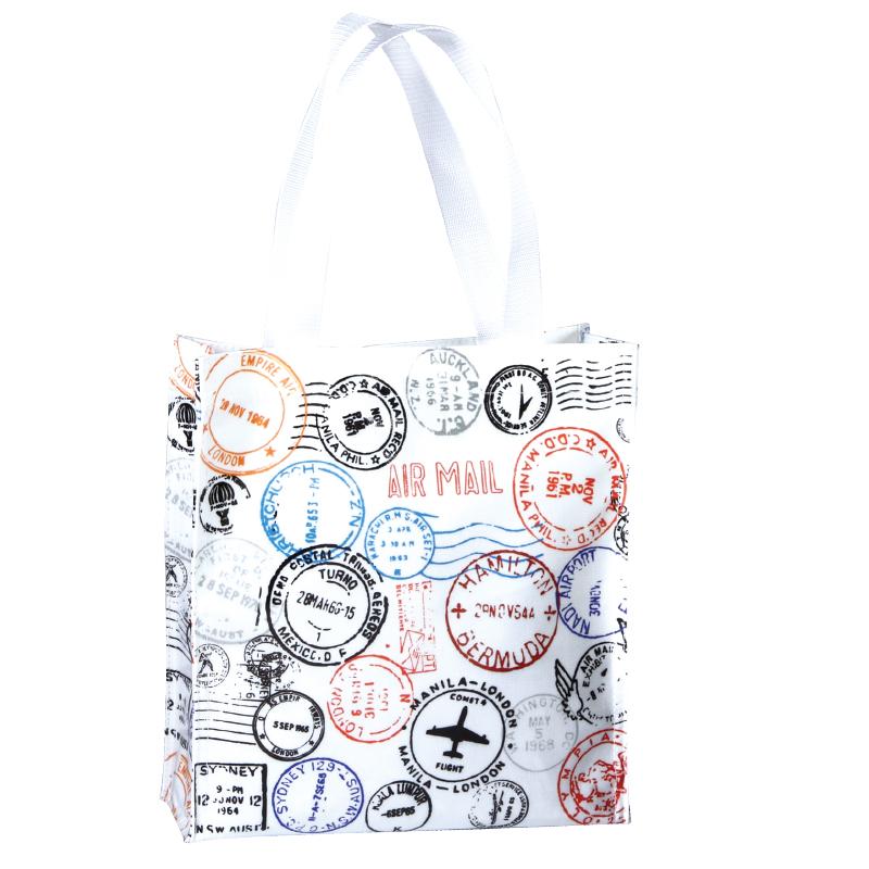 กระเป๋า Shopping ( เเบบที่ 7 )