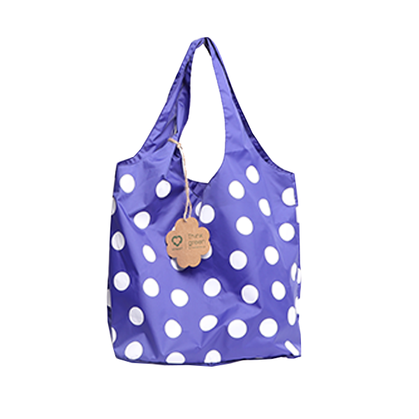 กระเป๋าผ้า ( เเบบที่ 9 )