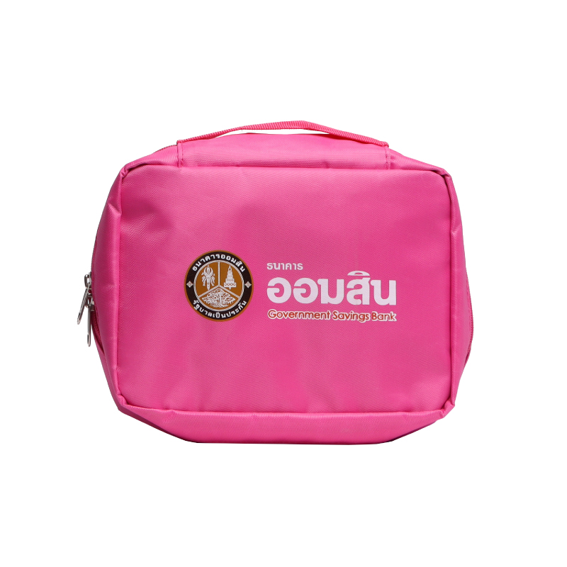 กระเป๋าอเนกประสงค์ ( เเบบที่ 10 )